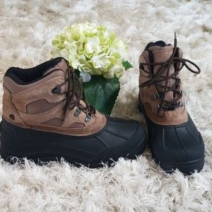 Northside Shoes - Northside thermal light snow boots. Size 10